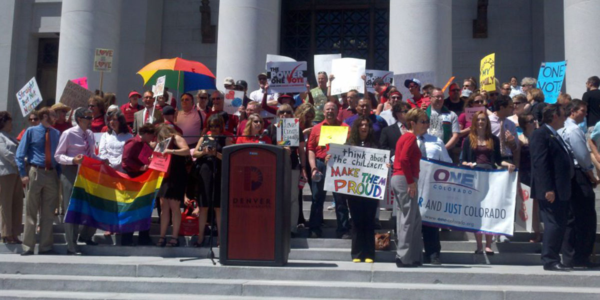 Judy Shepard: Prop 8 Verdict 'Moves America Closer to Its Ideals'