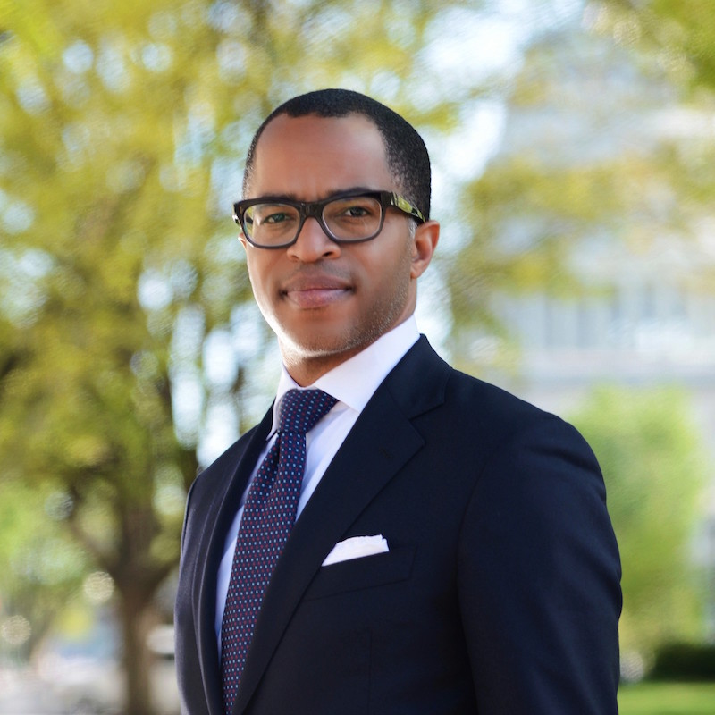 Mini Interview with Jonathan Capehart