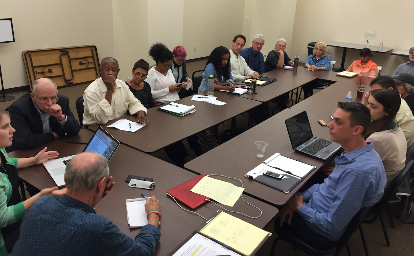 Kansas City, KS Citizen-led Coalition Aims to Tackle Issues with Hate Crimes Reporting