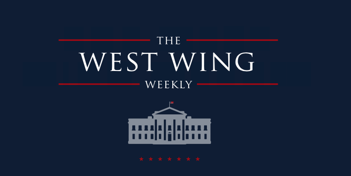 West Wing Weekly podcast discusses hate crimes & episode inspired by Matt's story