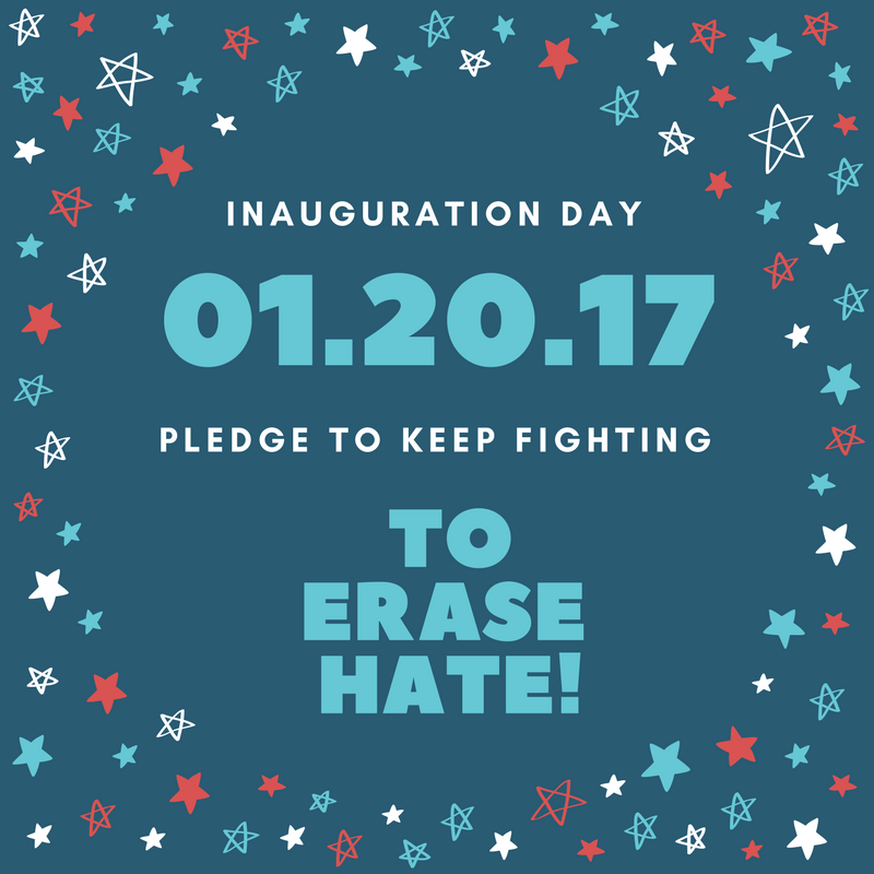 A Note on Inauguration Day