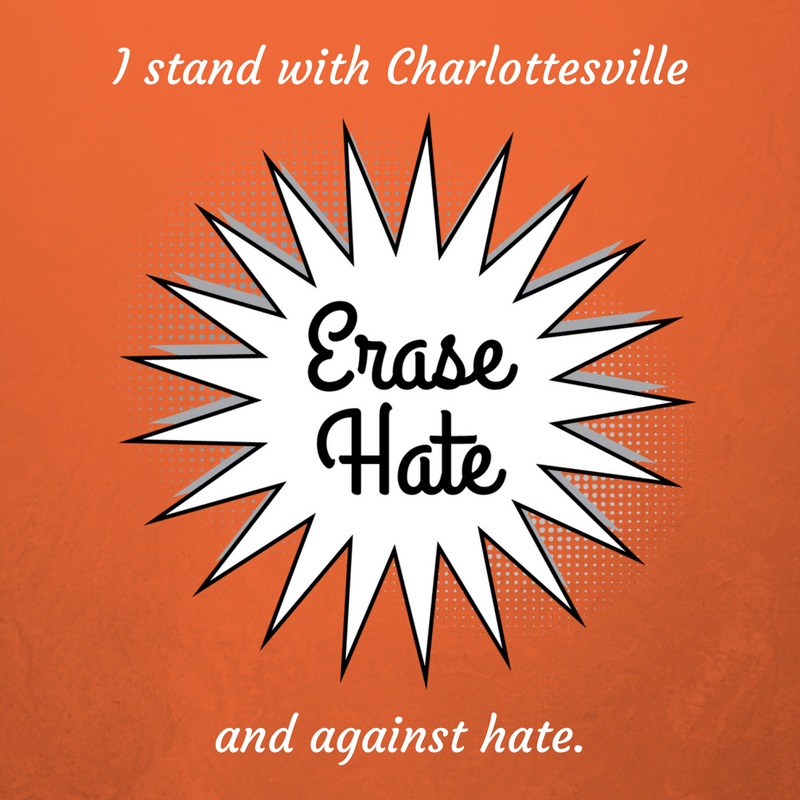 Is Charlottesville a Hate Crime?