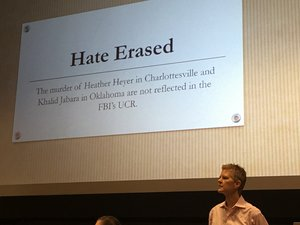 New Hampshire Hate Crimes Training Brings Hope and Change